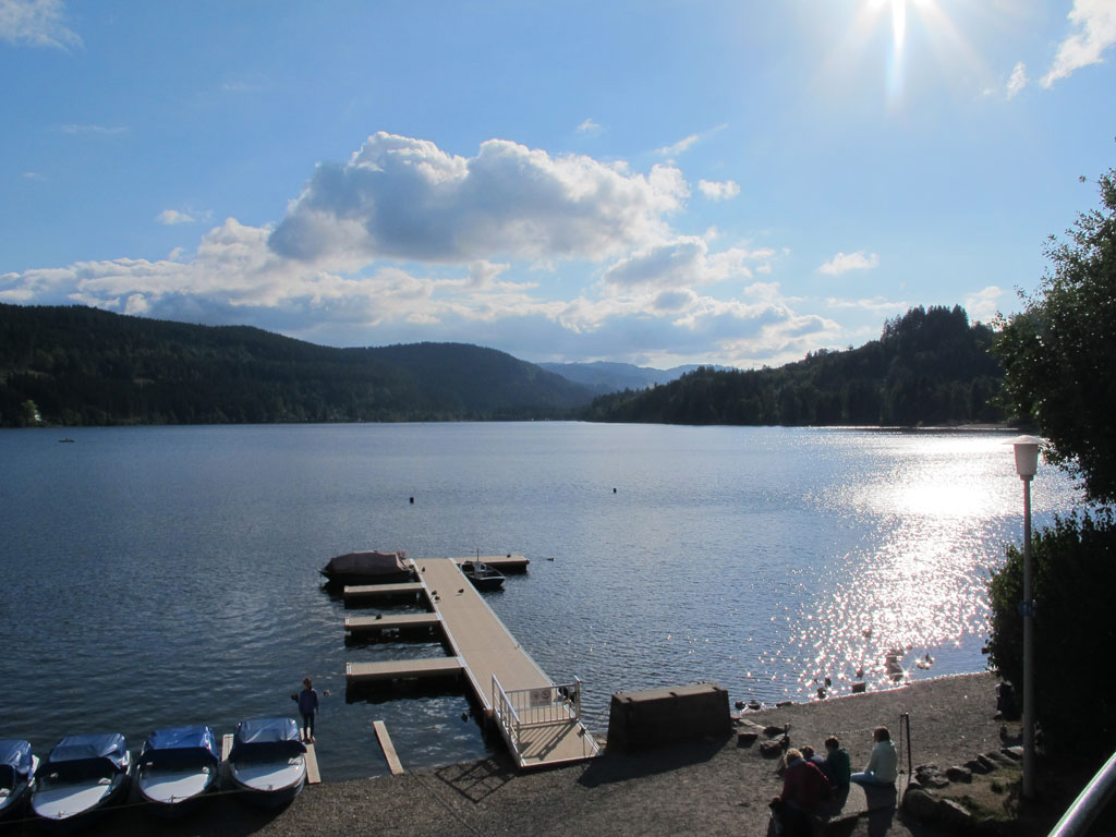 Llac Titisee