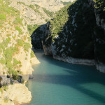 Gorgues del riu Verdon