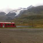 Glacera del Bernina