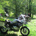 Dinem de picnic